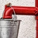 waterpomp emmer