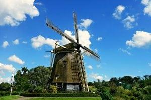 windmolen pixabay