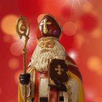 Voor Sinterklaas, den kindervriend (Sinterklaas-feest)