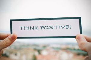 denkrn positief optimist