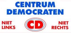 CD Centrum Democraten