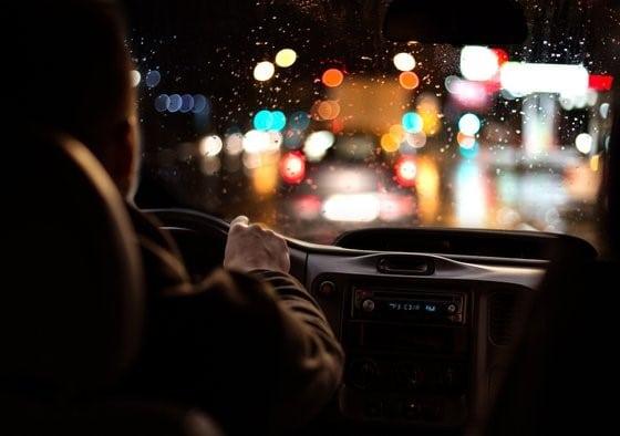 rijden in donker onderzoek persbericht