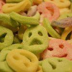 snoep halloween spook eten