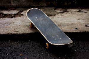 skateboard sport