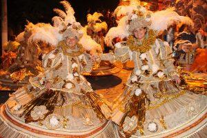 carnaval rio janeiro kostuum