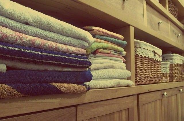 kast handdoeken pixabay