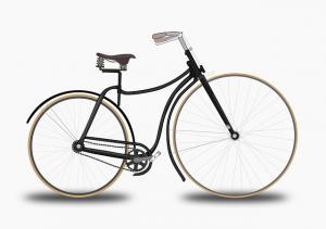 ouderwetse fiets pixabay