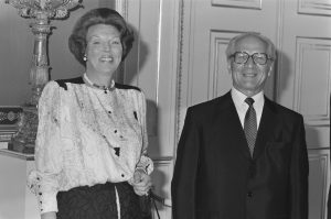 Honecker Beatrix