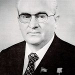 Andropov Rusland