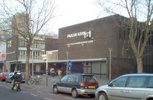 Rotterdam Pauluskerk