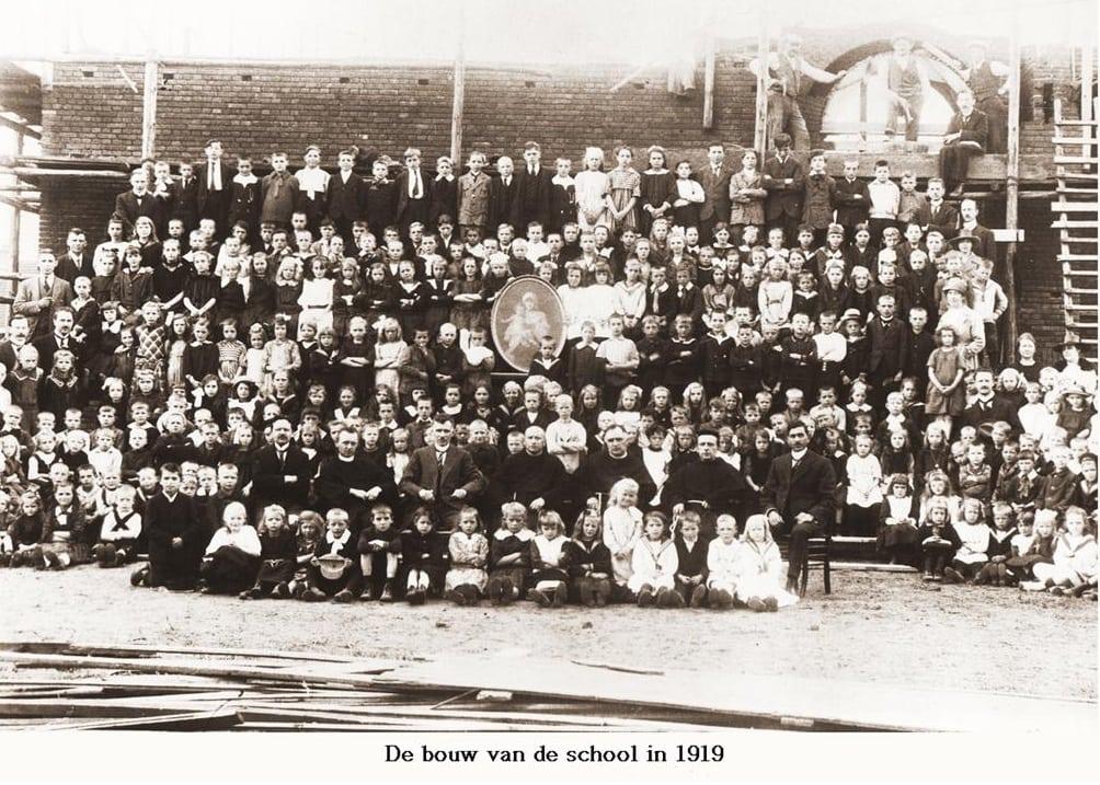 Treebeek school