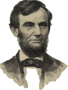 abraham-lincoln-1809-1865 pixabay