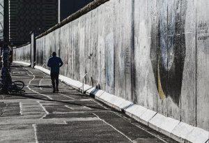 berlijn muur