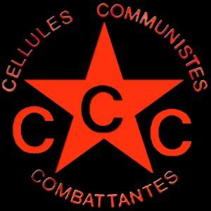 Communist Combatant Cells CCC