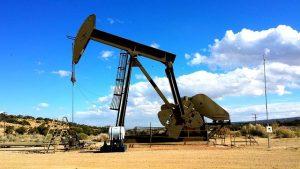 raffinaderij olie
