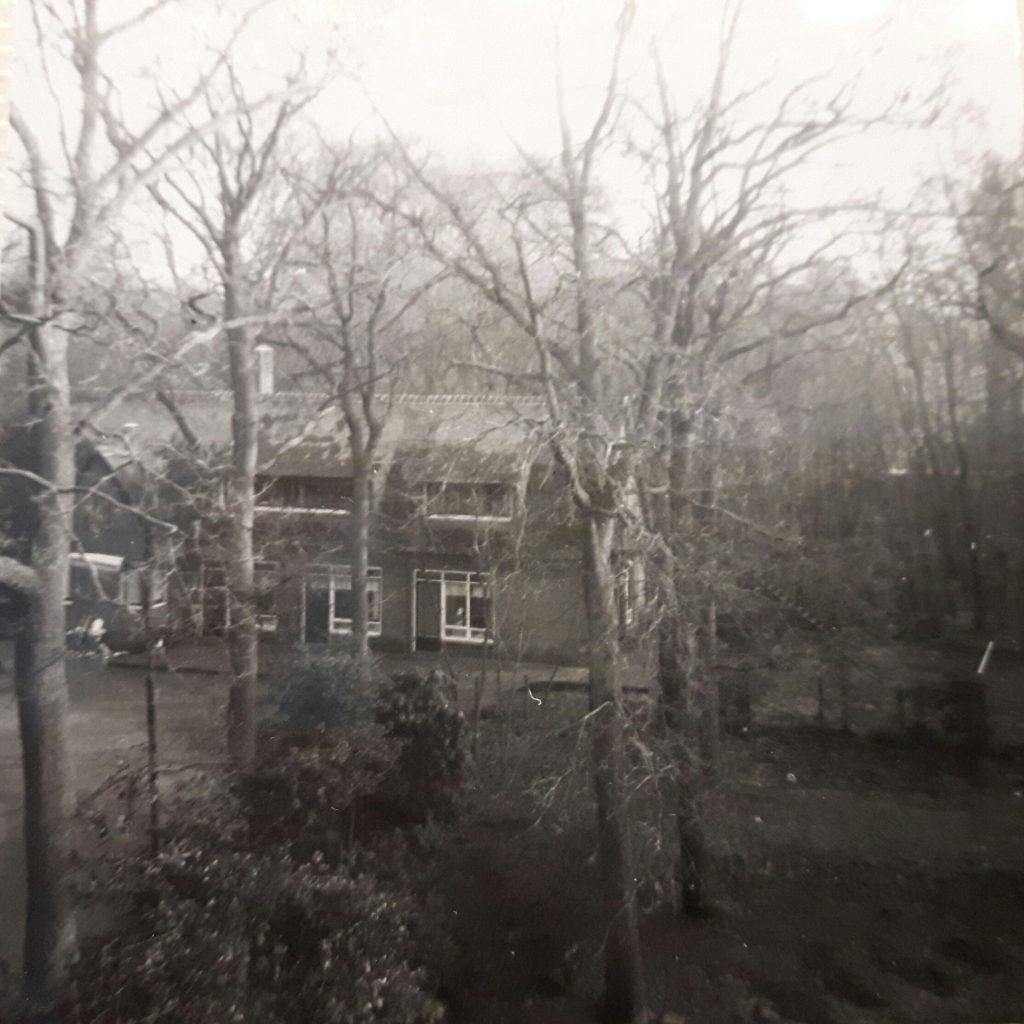 Wassenaar kindertehuis