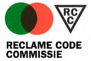 Reclame Code Commissie