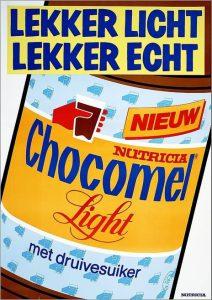 reclame chocomel
