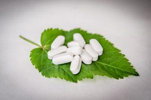 medicijnen blad