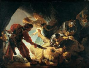 Rembrandt blindmaking