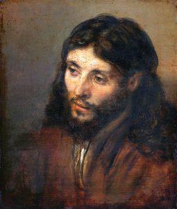 Christus Rembrandt