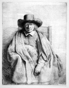 Jonghe Rembrandt