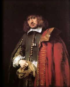 Rembrandt Six