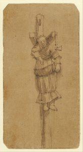 Elsje Christiaens Rembrandt