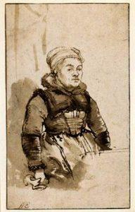 Rembrandt Dircks