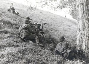Grebbeberg oorlog