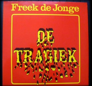 Freek Jonge Tragiek