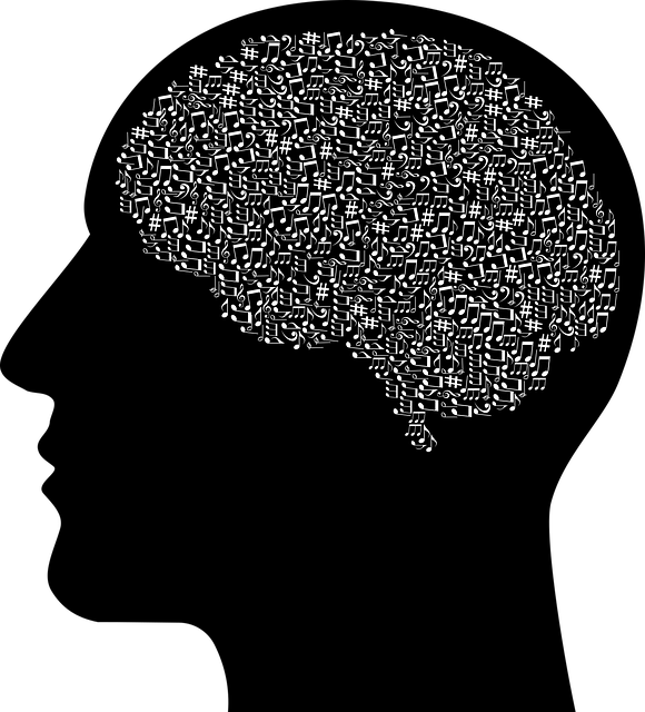 hersenen muziek