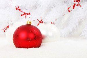kerst kerstsfeer kerstbal
