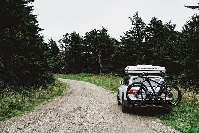 auto fiets dakkoffer