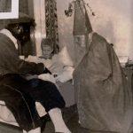 Herinneringen aan Sinterklaas met Tineke van der Veer