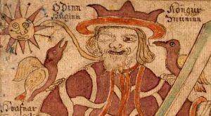 Odin raaf
