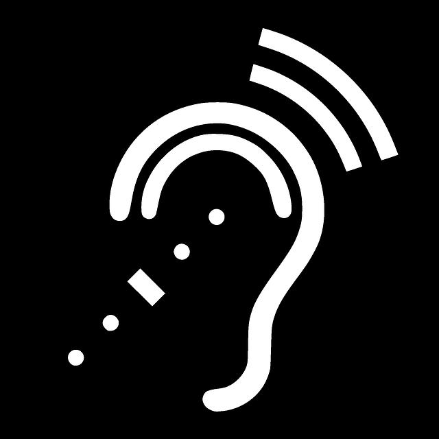 horen oor